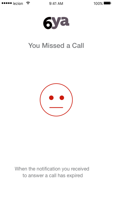 you-missed-a-call